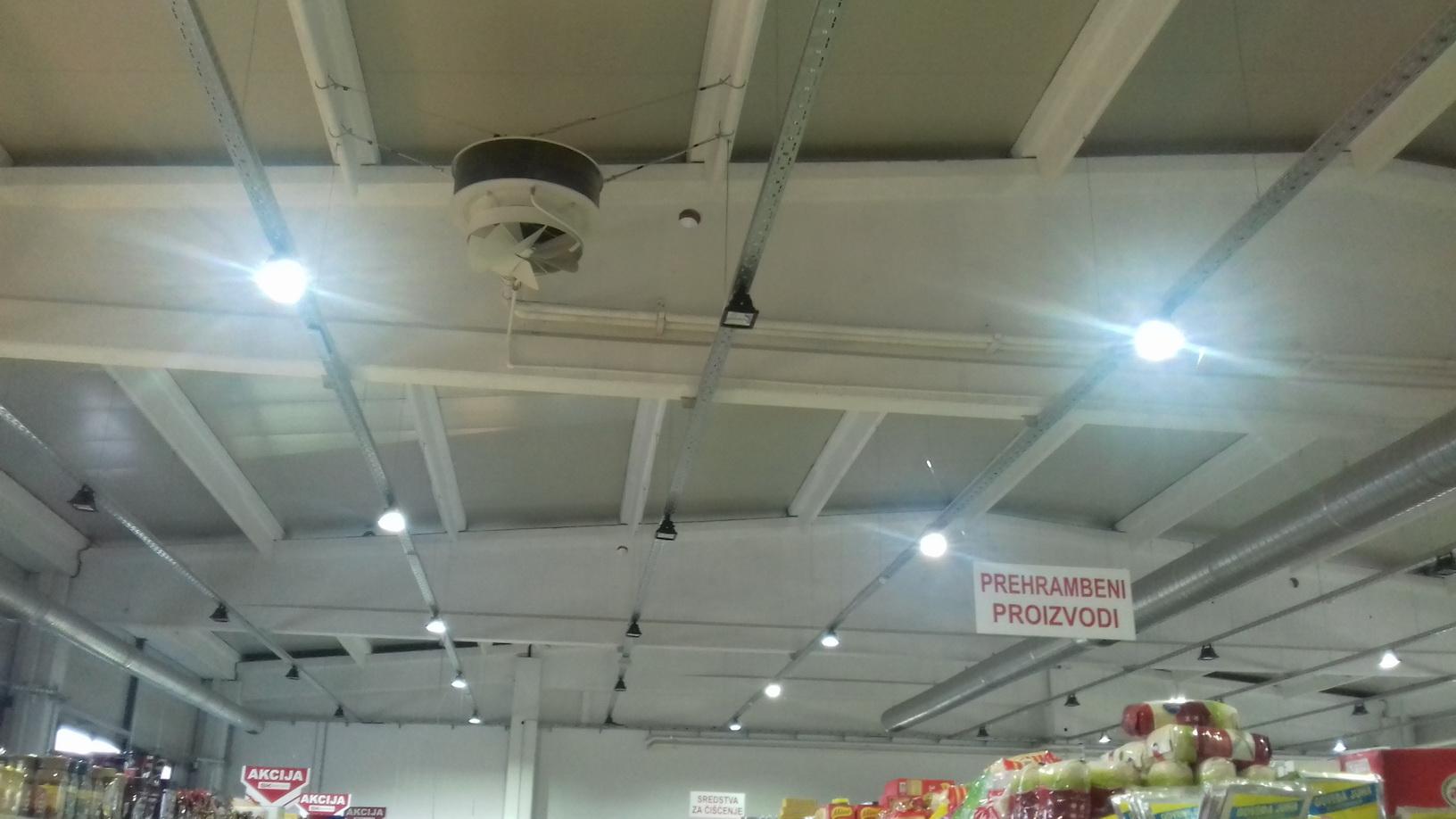 Tržni centri (6)